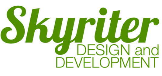 Skyriter Design and Development